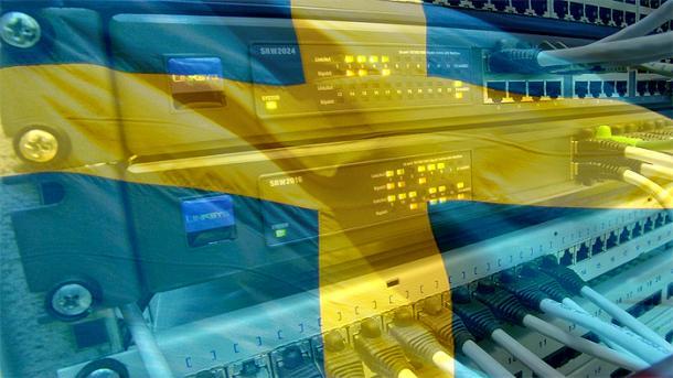 Schweden: Regierungsdaten in der Cloud mit eingebauter Sicherheitslücke