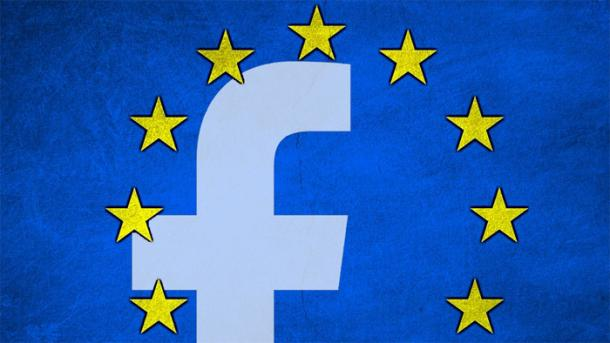 EU-Kommissarin droht erneut mit Klage gegen Facebook & Co.
