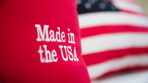 "Donald Trump: ""Foxconn will 10-Milliarden-Dollar-Fabrik in den USA bauen"""