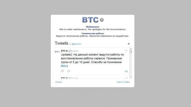 Geldwäsche und Diebstahl bei Mt. Gox: Chef der Bitcoin-Börse Btc-e verhaftet