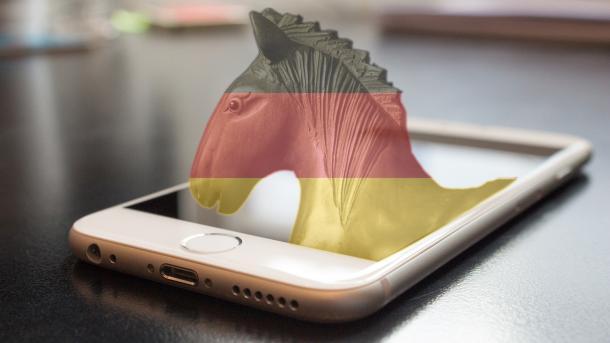 Bundesverfassungsgericht: Digitalcourage klagt gegen Staatstrojaner