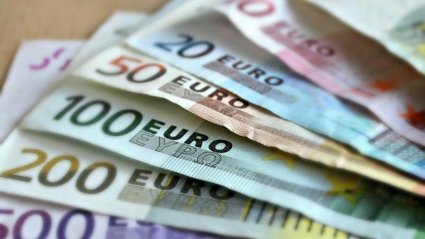 Pro Datenschutz: Bundesregierung stellt sich hinter das anonyme Bargeld