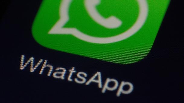 Verschlüsselung bei WhatsApp: Facebooks Sheryl Sandberg warnt vor Crypto Wars