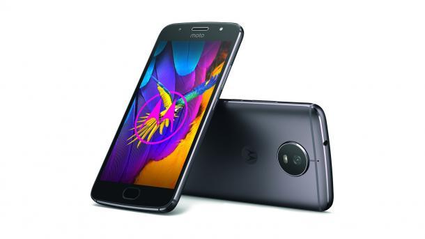 Motorola G5S und G5S Plus: Günstige Metall-Handys mit solider Hardware