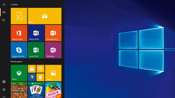 Windows 10 S steht zum Test bereit