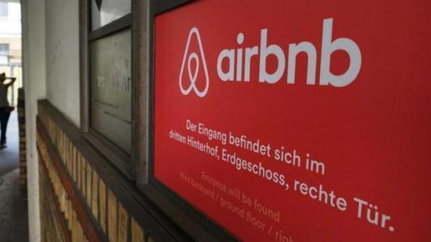 Tourismus-Riese Airbnb: Private Online-Zimmervermittlung war gestern