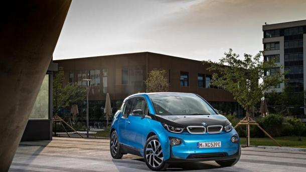 Grüne: Stärke deutscher E-Auto-Anbieter im Ausland auch daheim nutzen