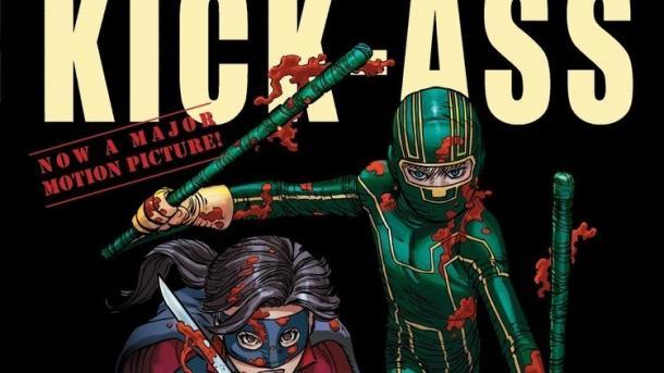 Kick-Ass, Kingsman etc.: Netflix übernimmt Comicverlag Millarworld