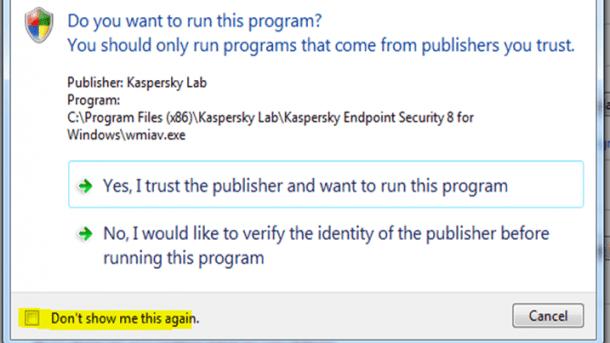 Kaspersky und Microsoft legen Kartellstreit bei