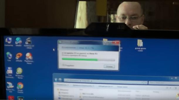 Steuer-Tricks: Ukrainer erklärte in YouTube-Videos wie man sich mit NotPetya infiziert
