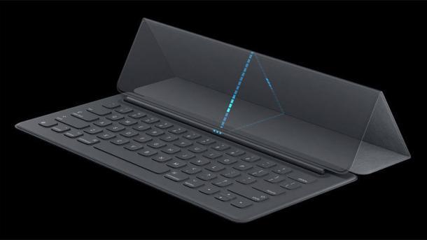 iPad-Smart-Connector: Endlich mehr Zubehör geplant