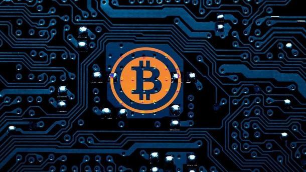 Bitcoin-Höhenflug hält an: Kurs nun über 4000 US-Dollar