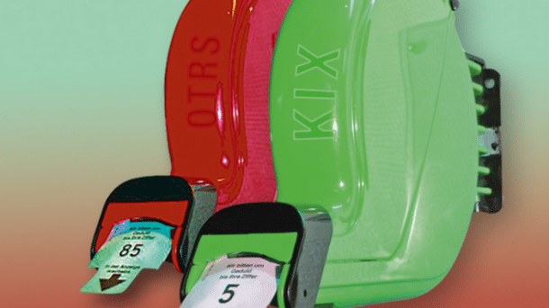iX-Workshop zum Ticketsystem KIX