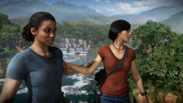 Angespielt: Uncharted - The Lost Legacy