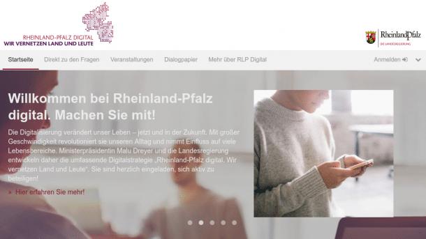 Digitaldialog: Mehr als 300 Beiträge werden jetzt ausgewertet