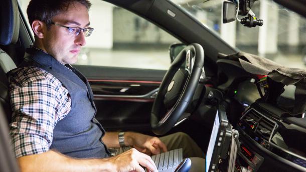 Fiat Chrysler tritt BMW/Intel-Allianz für autonome Autos bei