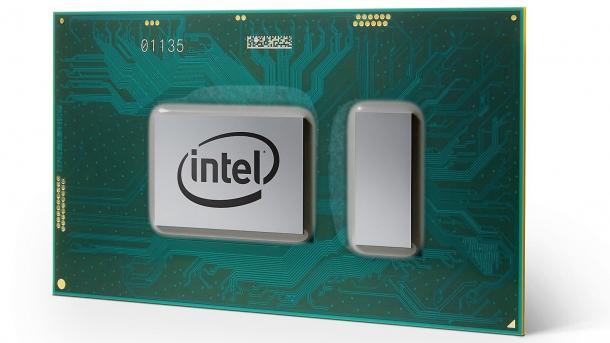 Intel Core i-8000U Kaby Lake Refresh