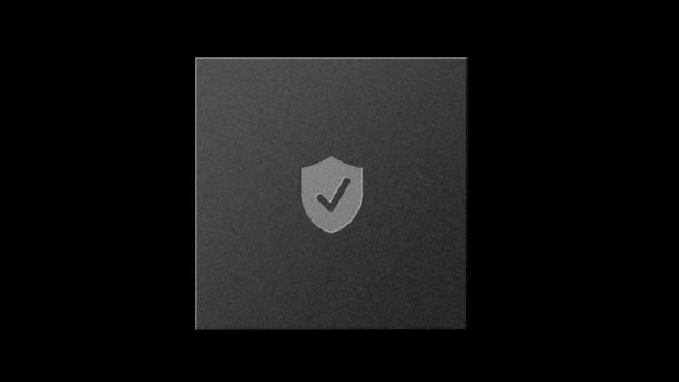Secure Enclave