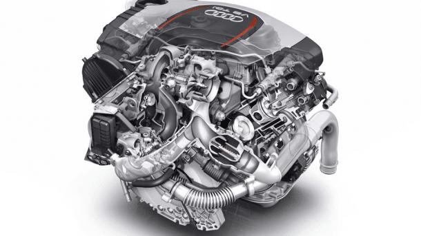 Maschinenbau sieht noch Optimierungsbedarf bei Verbrennungsmotoren