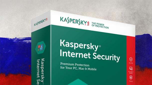 Wirbel um Kasperskys Russland-Verbindungen