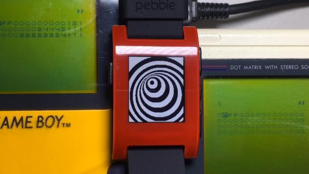 20 Jahre Evoke: Symphonie für eine Pebble und zwei Gameboys