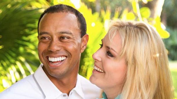 Hacker klauen Nacktfotos von Lindsey Vonn und Tiger Woods