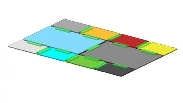Hot Chips: EMIB statt Interposer für Multi-Chip-Packages