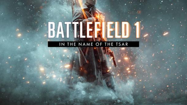Battlefield 1 mit neuem Modus und Russischer Revolution