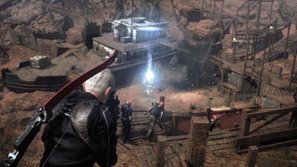 Metal Gear Surivive angespielt: Wie gehts weiter ohne Kojima?