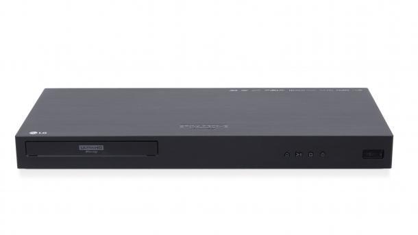 Dolby Vision: LG veröffentlicht nötiges Firmware-Update für UHD-Blu-ray-Player