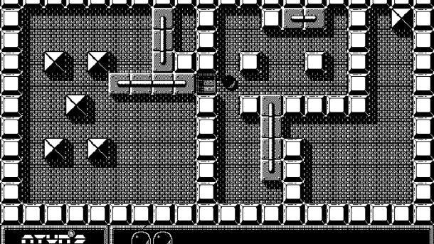 28 Jahre später: Atari-ST-Klassiker Oyyd lebt im Browser weiter