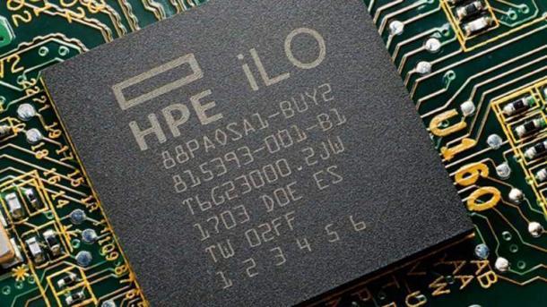"""Kritische Sicherheitslücke in HPE iLo: """"So schnell wie möglich handeln"""""""