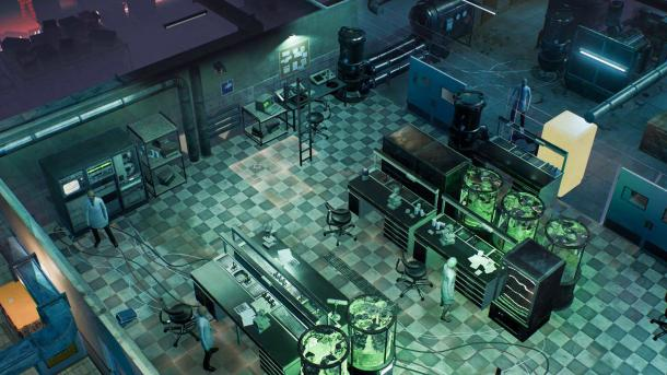 Phantom Doctrine: XCOM ohne Aliens