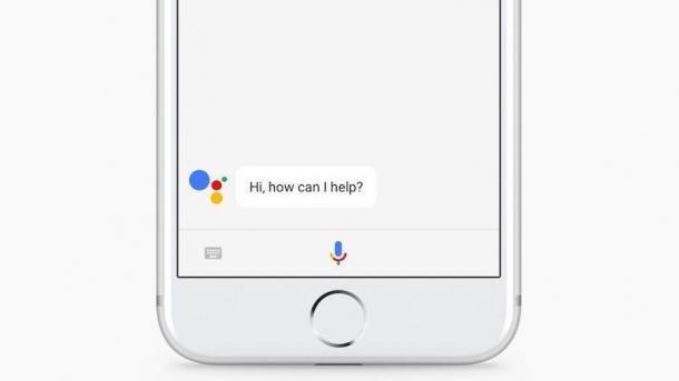 Google Assistant fürs iPhone kommt nach Deutschland