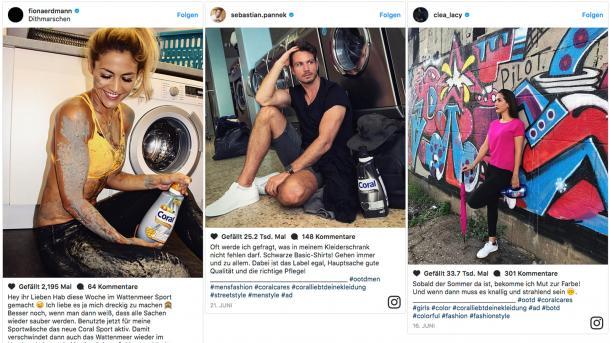 Schleichwerbung auf Instagram: #ad reicht als Kennzeichnung meist nicht aus