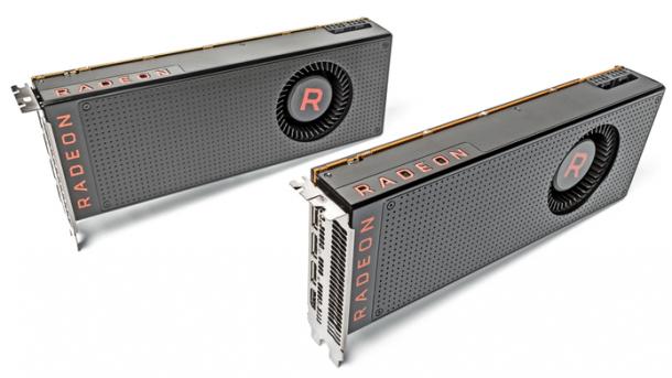 Radeon RX Vega 56: AMD feiert Marktstart ohne Karten