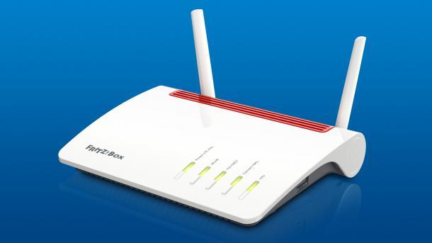 Fritzbox 6890 LTE: Die offizielle Anküdigung