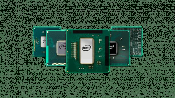 Intel Coffee-Lake-Prozessoren: Erste Benchmarks von Core i7-8700K aufgetaucht