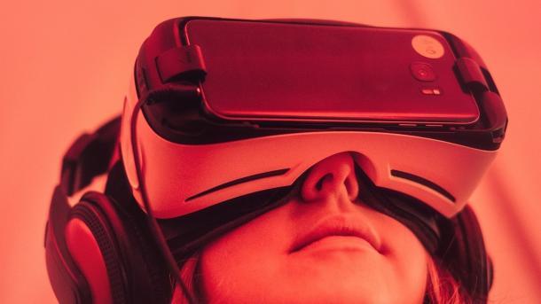 Sport 4.0: Virtuelle Athleten und digitale Arenen