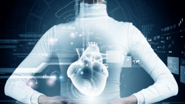 """Künstliche Intelligenz in der Medizin: """"Wir wollen Ärzte nicht arbeitslos machen"""""""
