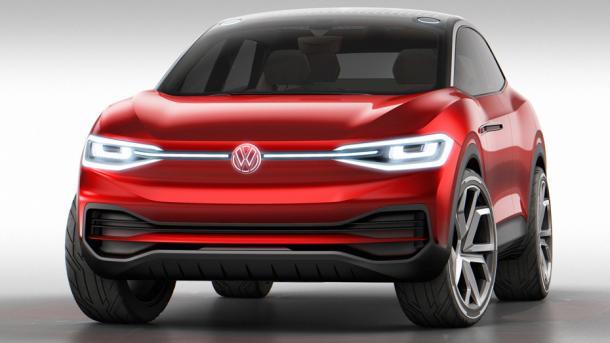 "VW startet E-Auto-Offensive ""Roadmap E"""