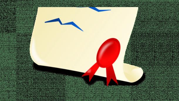 Zertifizierung: Comodo ignoriert neue CAA-Richtlinie