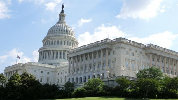 """""""SESTA"""": Internetdienste kritisieren geplantes US-Gesetz gegen Menschenhandel"""