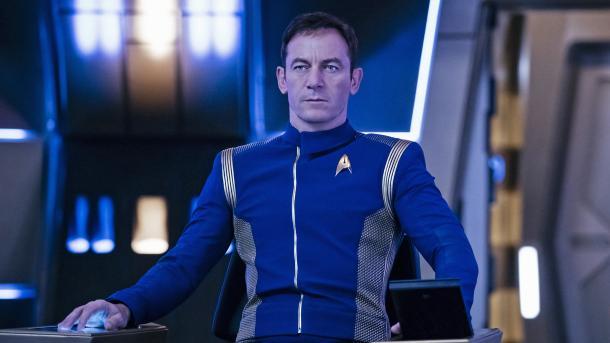 Serienstart für Star Trek: Discovery