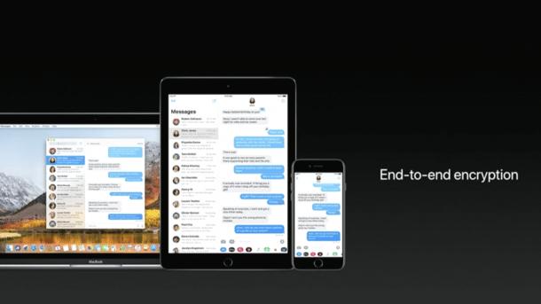 iOS 11: Cloud-Funktion für iMessage ist noch nicht fertig