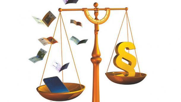 Neue Regeln für Fintechs und mobiles Bezahlen