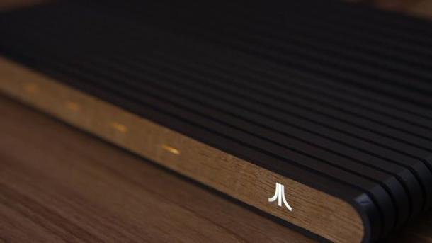 Retro-Spielkonsole Ataribox: erscheint 2018, kostet 250 US-Dollar