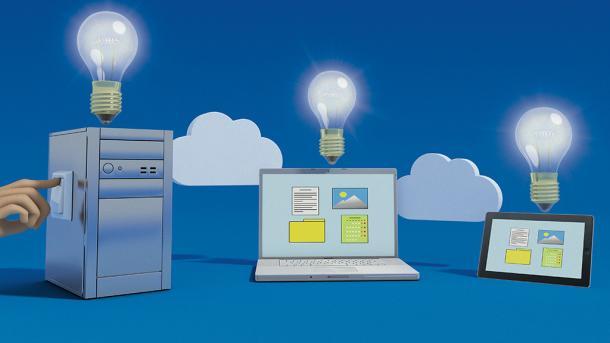 Überall sofort produktiv: Die besten Web-Apps und portablen Programme