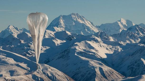 Stratosphärenballon