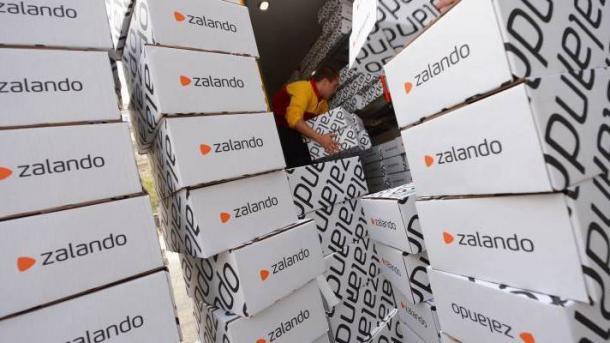 Warnstreik bei Zalando: Hoffnungen auf Rückkehr an Verhandlungstisch
